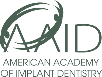 AAID, American Academy of Implant Dentistry