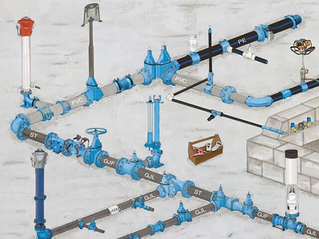 udensapgades-kanalizacijas-sistemas-noslegarmatura