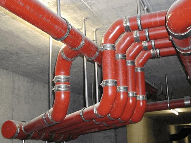Kanalizācijas SML cauruļvadi un veidgabali
