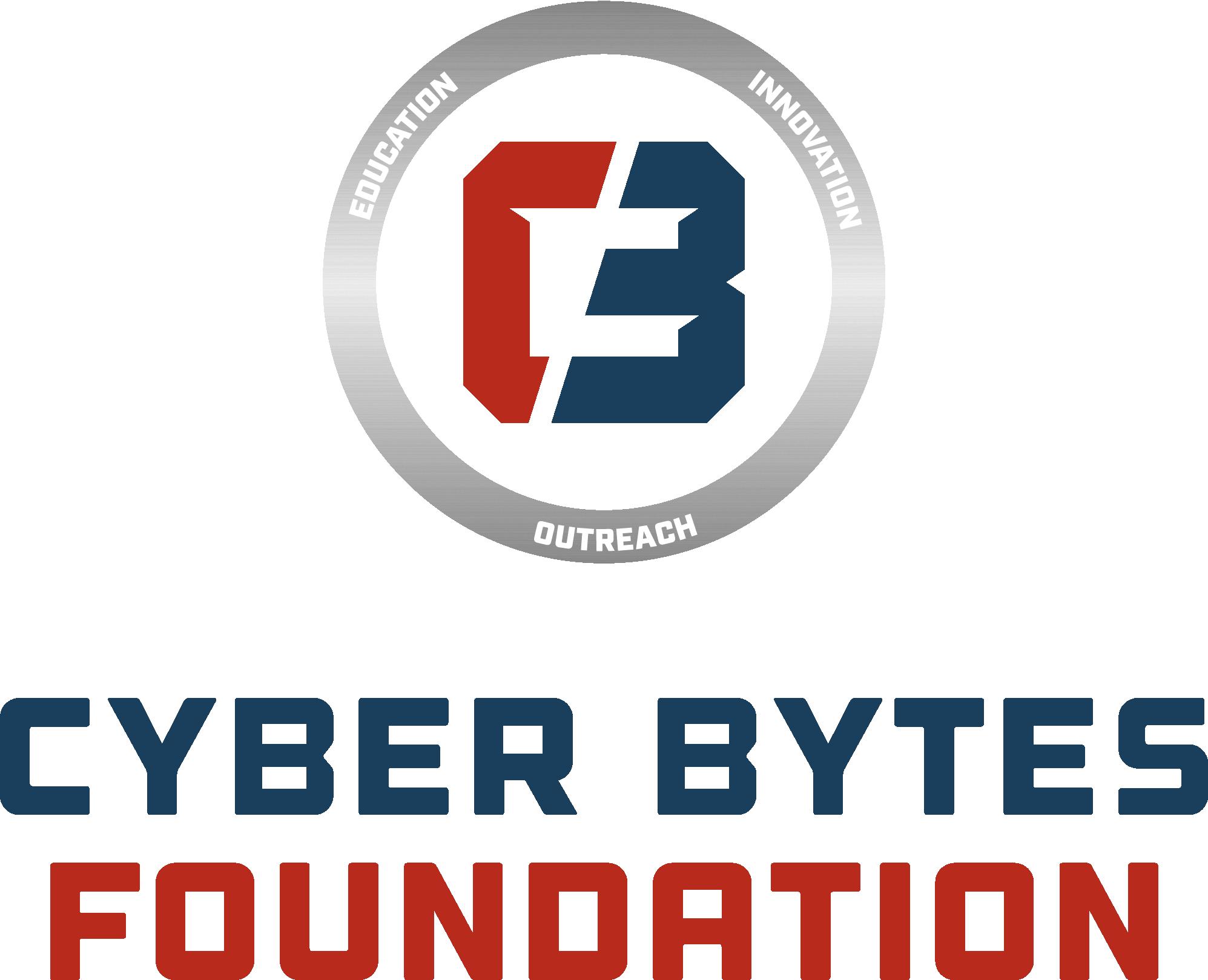 Cyber Bytes Foundation logo