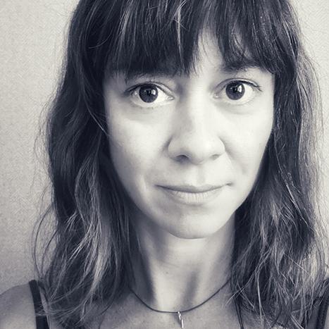 Ariane Marder Portrait