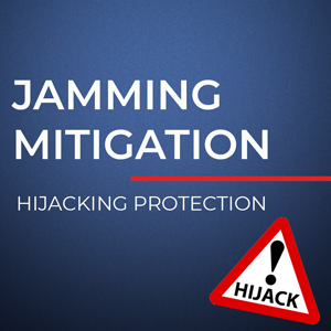 jamming mitigation