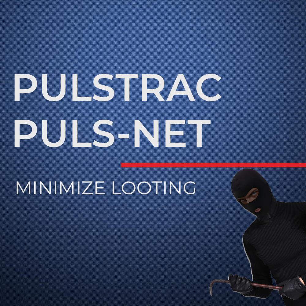 pulstrac puls-net