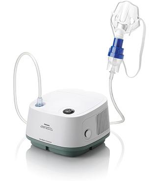 Philips Respironics Nebulizer