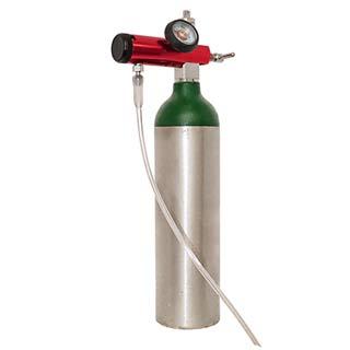 Oxygen Equipment