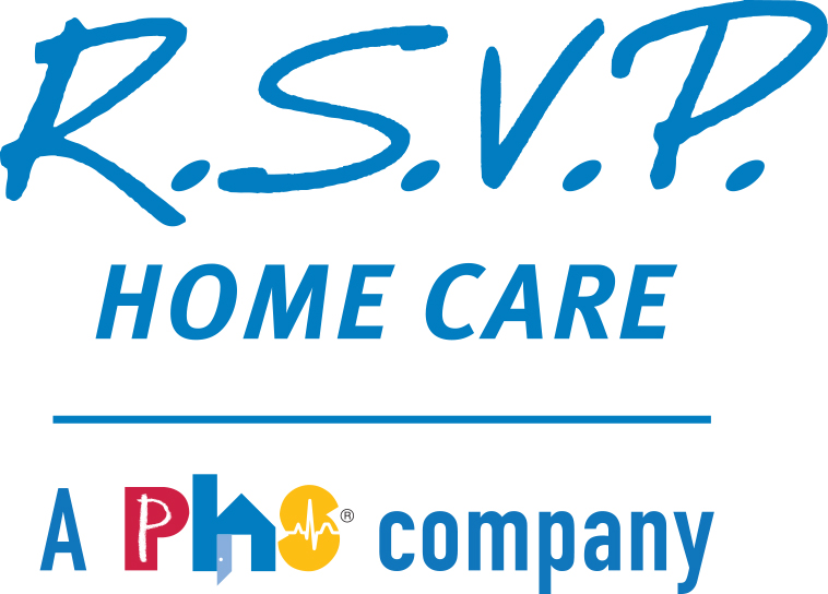 RSVP Home Care logo