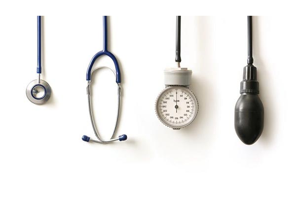 Keeping Your Child's Medical Equipment Organized