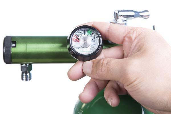 Cylinder Duration App
