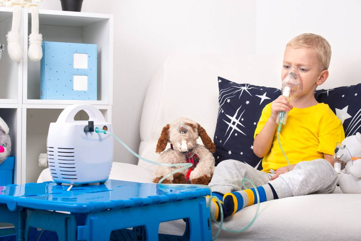 Home Health Equipment for Children near Northern Kentucky (KY) including Oxygen Equipment and Nebulizers