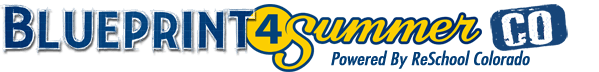 Blueprint4Summer logo