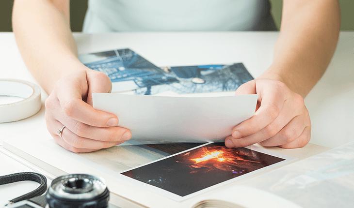Order prints online