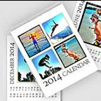 instagram calendars