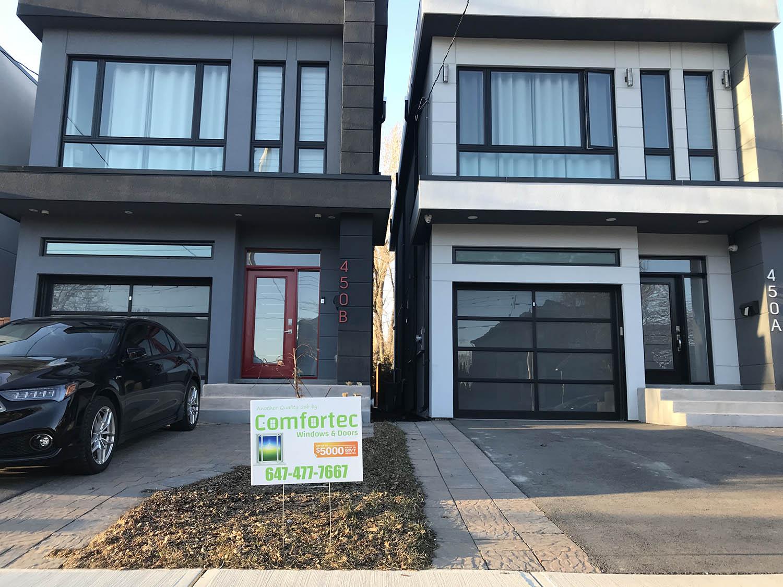 Replacement windows and doors in Toronto
