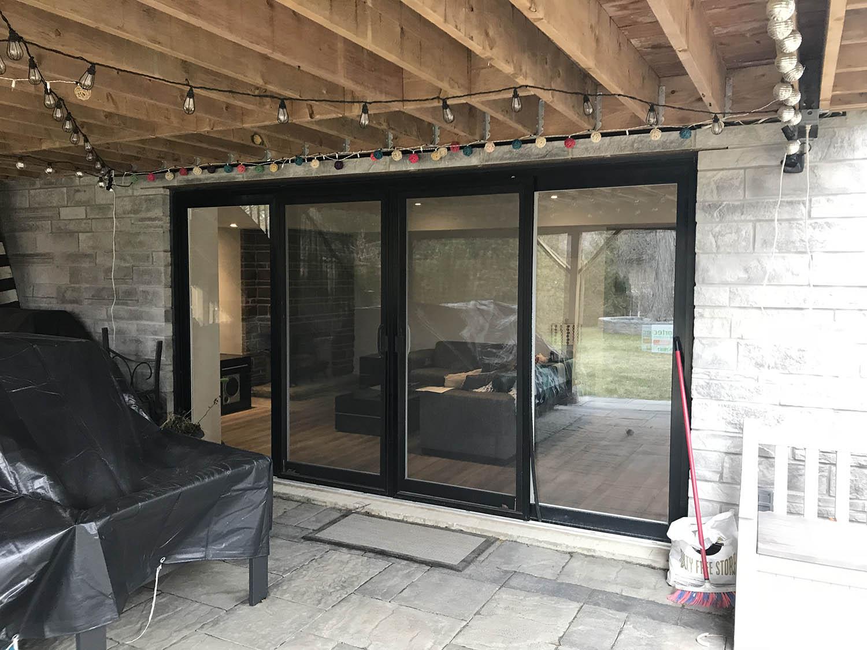 Installation windows in Toronto