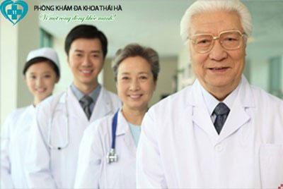 khám phụ khoa ở đâu tốt nhất - phòng khám thái hà