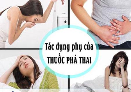 Uống thuốc tránh thai khẩn cấp có hại không
