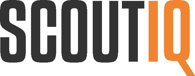 ScoutIQ logo for case study