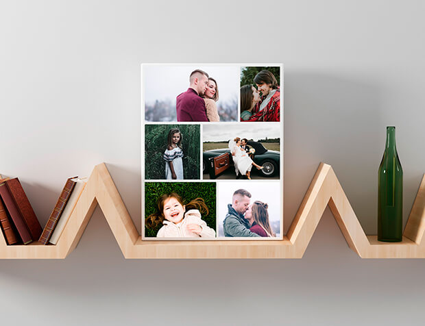 Order Photo Collages