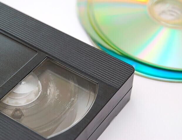 Video & Movie Transfer
