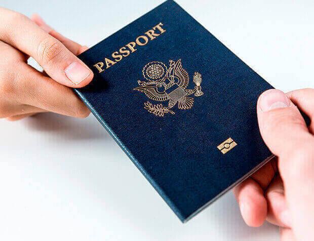 Studio & Passport