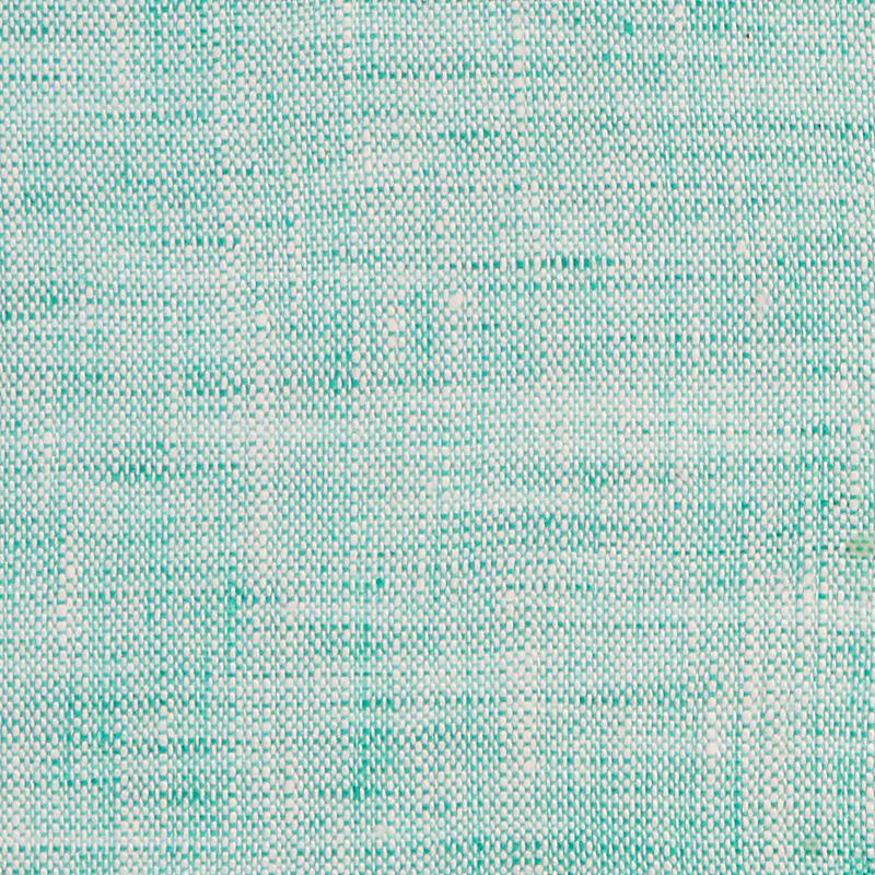 Wedding album fabric swatch sample, seaglass