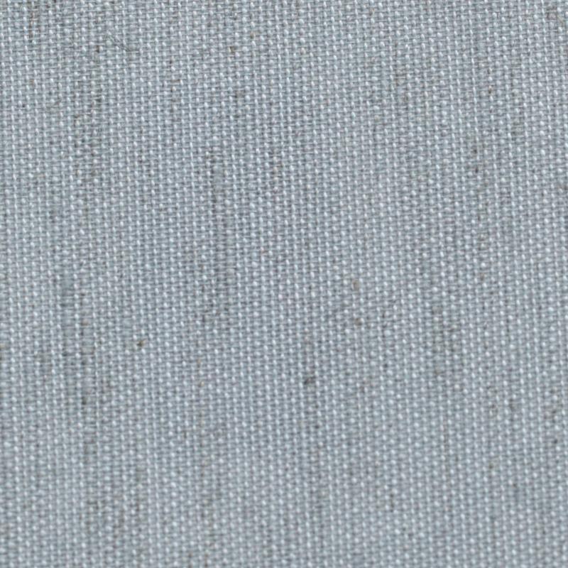 Wedding album fabric swatch sample, blue smoke