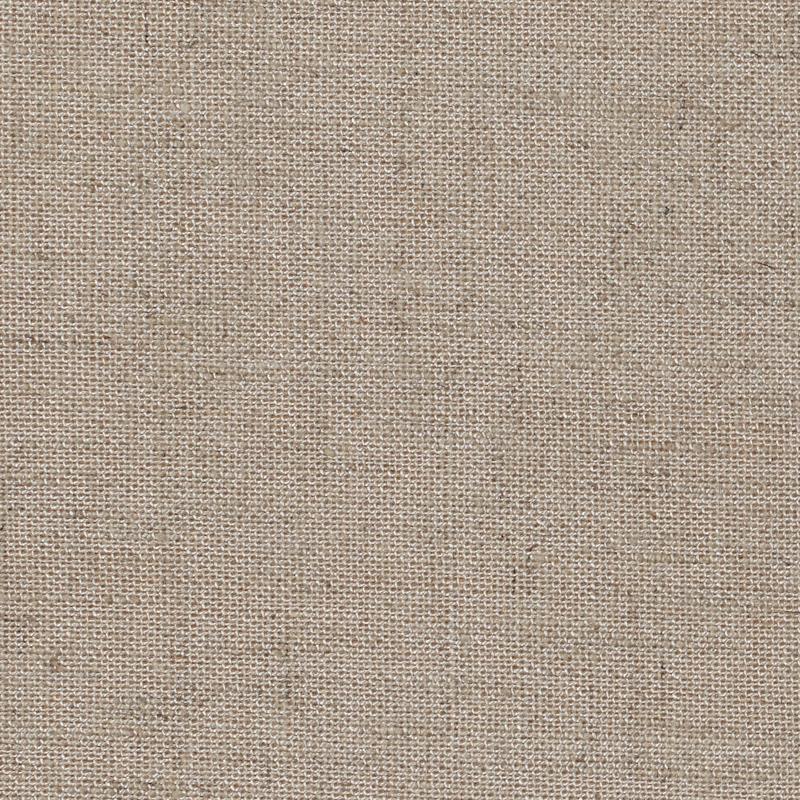 Wedding album fabric swatch sample, natural linen