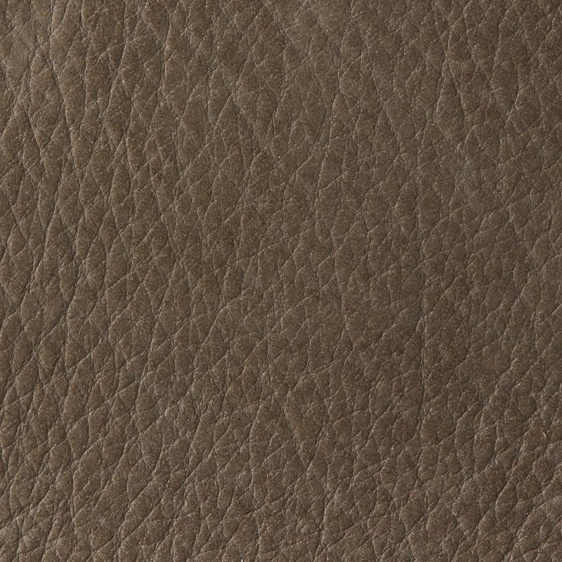 Wedding album leather swatch sample, latte