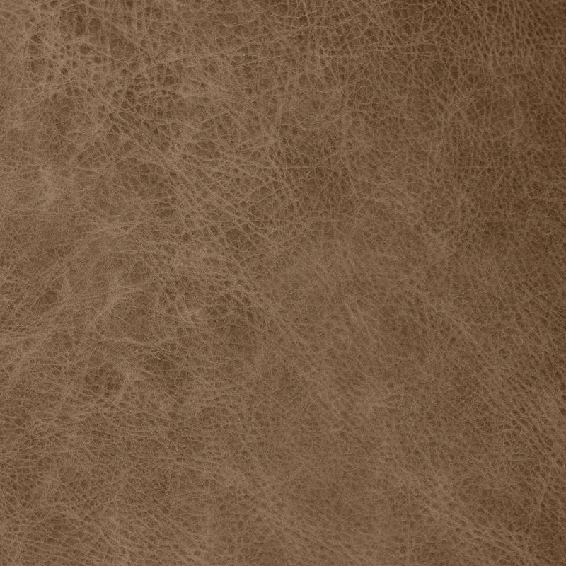 Wedding album leather swatch sample, mocasin