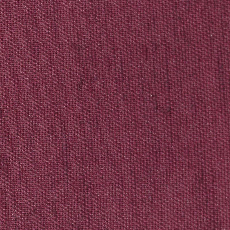 Wedding album fabric swatch sample, sugarplum