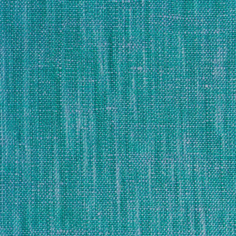 Wedding album fabric swatch sample, ocean