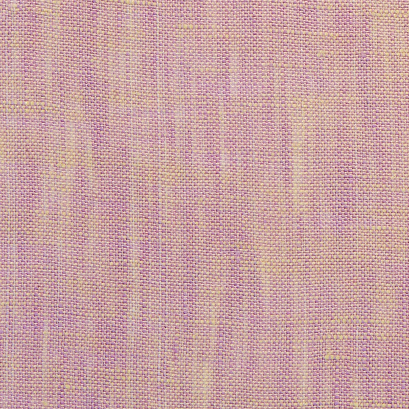 Wedding album fabric swatch sample, lilac