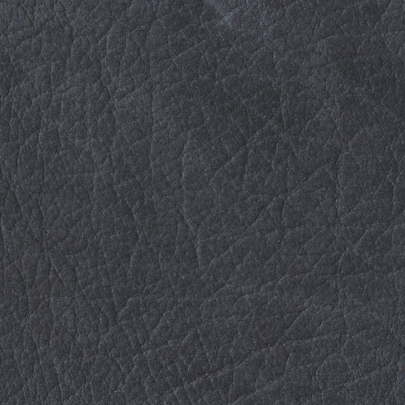 Wedding album leather swatch sample, storm