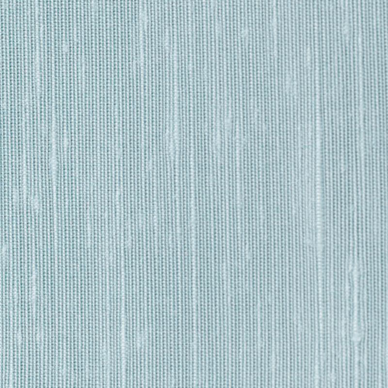 Wedding album fabric swatch sample, turquoise mist
