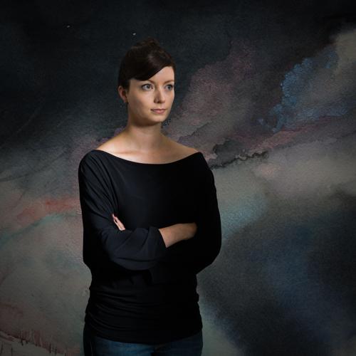 Yukon Artist Rosemary Scanlon