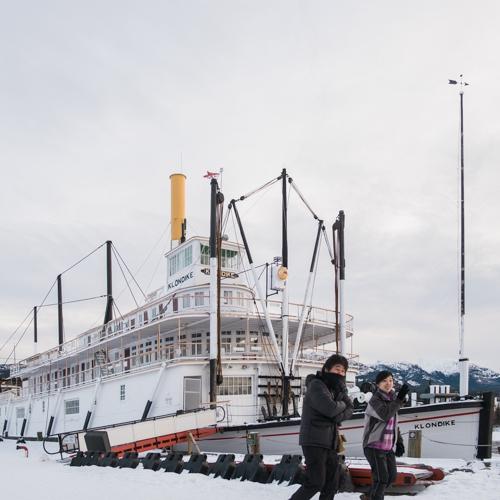 The Iconic SS Klondike