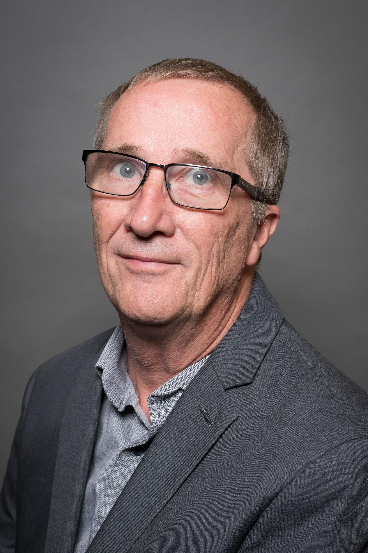 Jude Schaiper