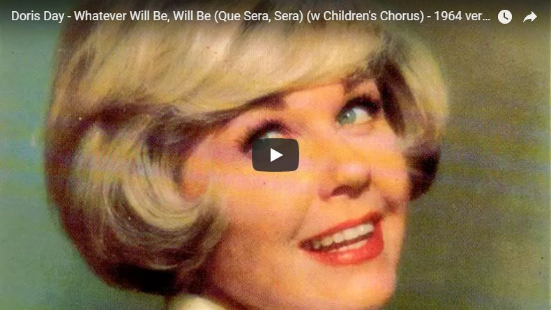 Doris Day Musikvideo