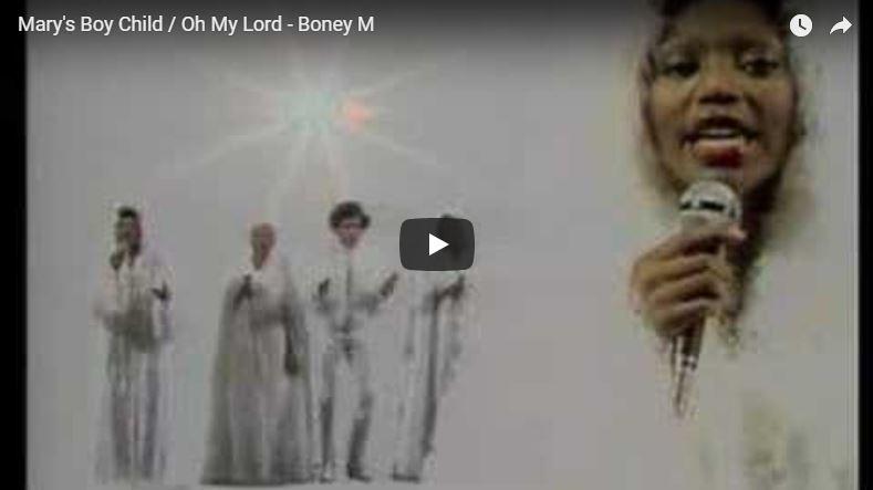 Boney M. Musikvideo