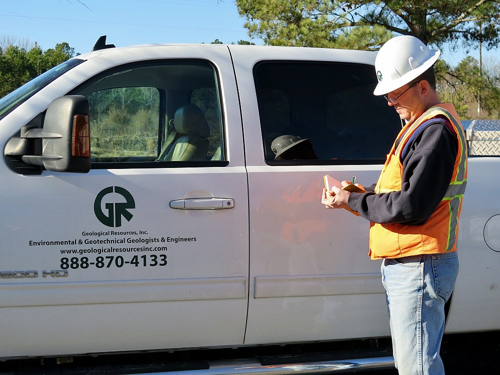 Environmental Permitting and Compliance
