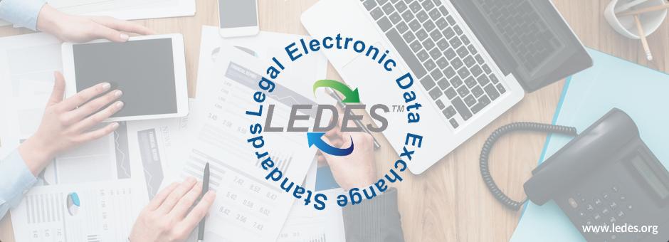 What Is A LEDES File Why Should Legal Teams Care - Ledes invoice generator