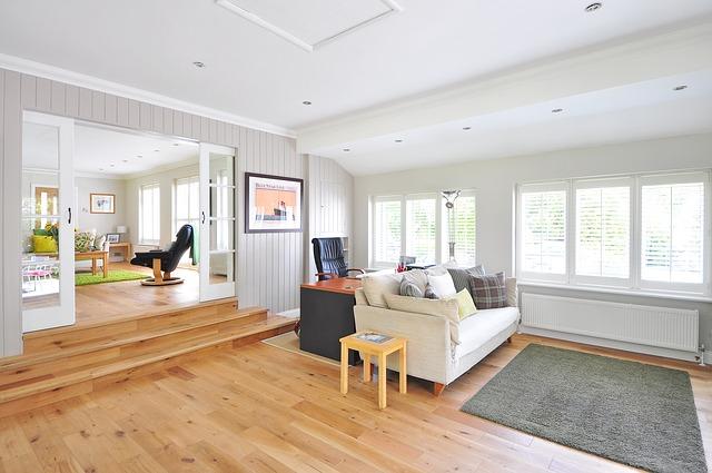 עיצוב בית כפריבהתאמה אישית לצרכים שלכם