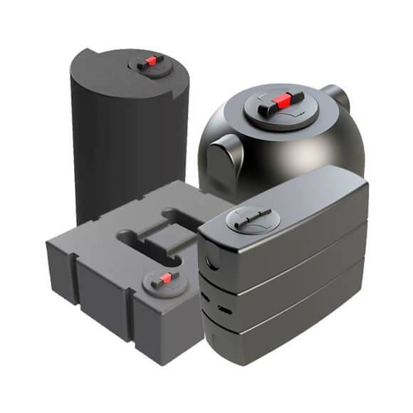 Small-Medium Range Tanks