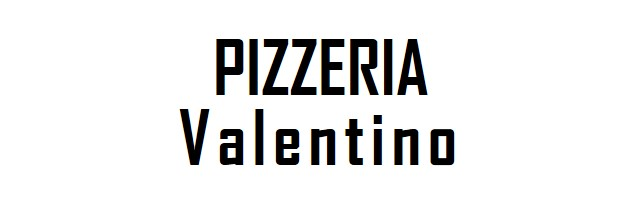 Pizzeria Valentino | Aisti Cultural Kiss