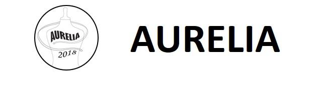 Aurelia | Aisti Cultural Kiss