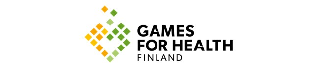 Games for Health Finland | Aisti Cultural Kiss