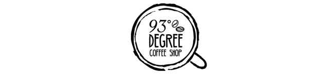 93 Degree Coffee Shop | Aisti