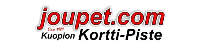 Kuopion Kortti-Piste | Aisti