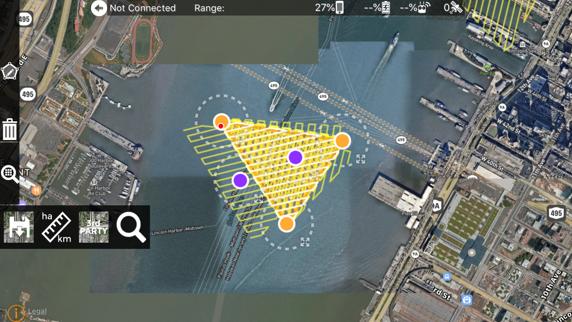 Guide: Map Pilot Integration