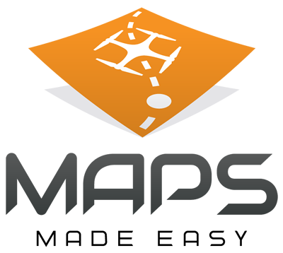 Maps Made Easy SkyWatch